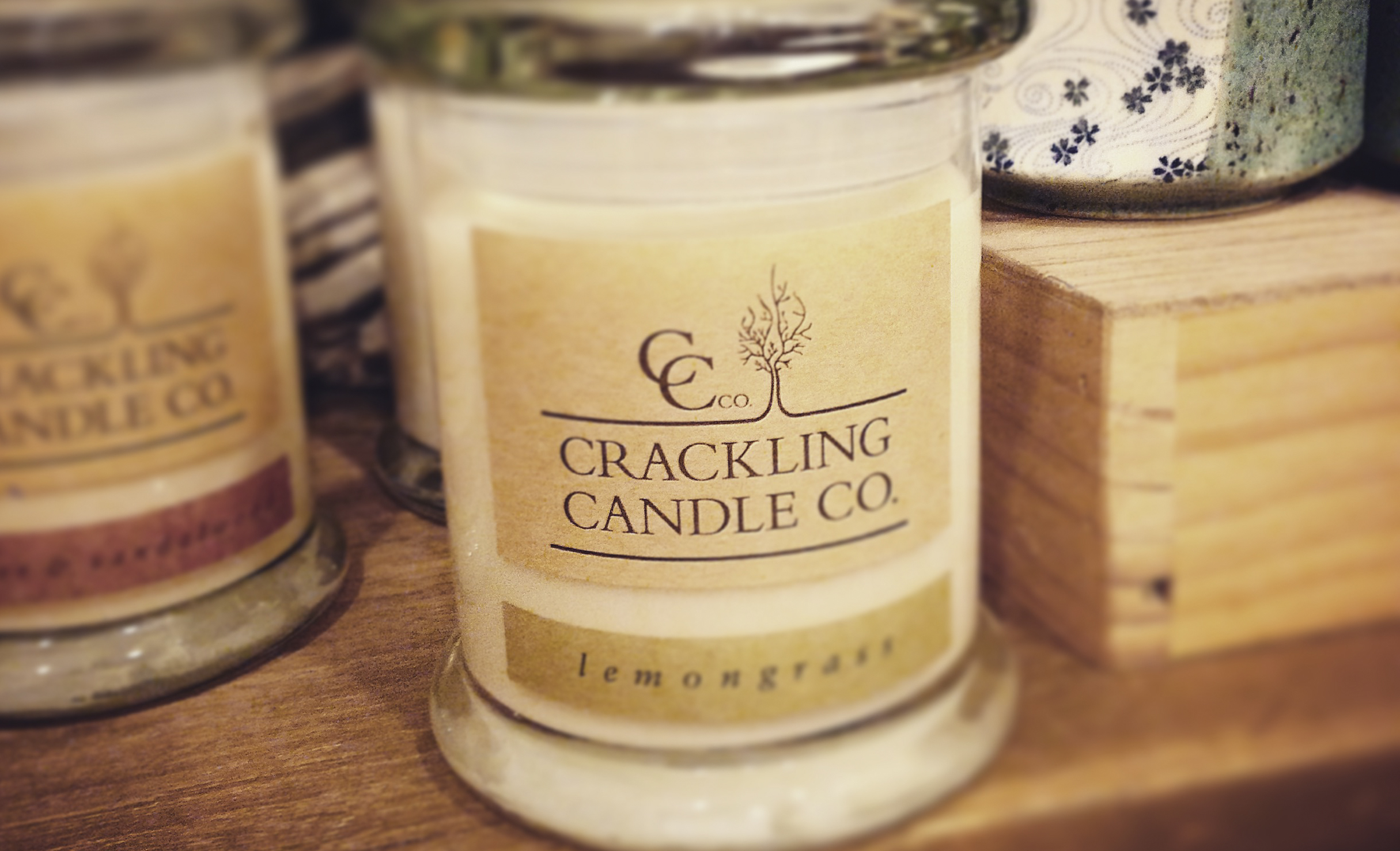 Crackling Candle Co.